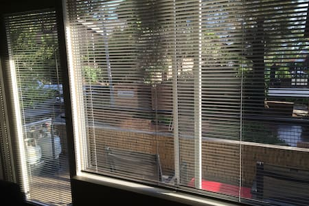 Quiet 1 Bedroom to yourself! - Neutral Bay - Wohnung