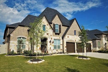 3650 sq ft Luxury Home in Brazos Town Center - Rosenberg - Casa