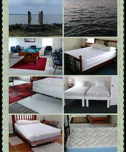 Bay Getaway Cottage - Hus