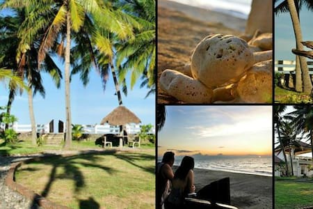 Happy Ripples Beach Resort - San Fabian - Bed & Breakfast