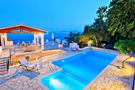 Villa Alexandros - Nisaki