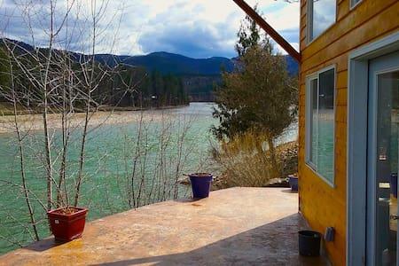 Libby Hostel  Base Camp - Libby - Otros