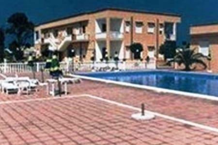 Adriatica Village Club - Apartment