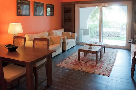 Domina Coral Bay Apartment in Sharm