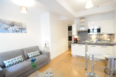 Lovely studio in the heart of Nice - Wohnung