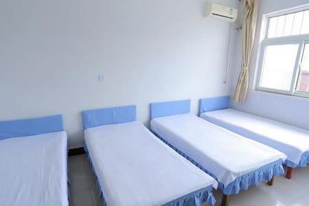 海丰渔家院 - Apartament