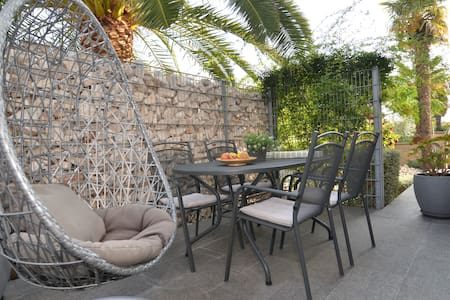 One Bedroom apartment with terrace - Zadar - Villa