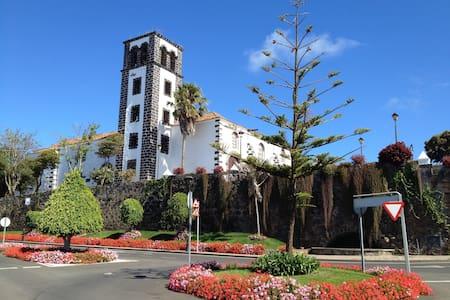 Naturaleza y Confort en Tenerife - Tacoronte - Chalé