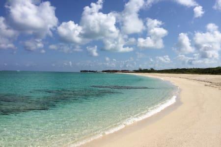 Waterfront Condo in Bimini, Bahamas - Apartamento
