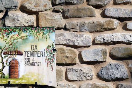 B&B da Temperì - Quintodecimo - Bed & Breakfast