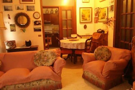 Intera casa a Padova vicino Venezia - Padova - Casa