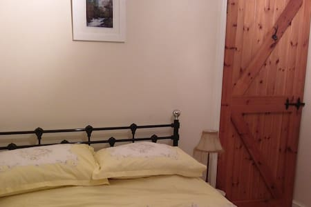 Double room ground floor - High Bickington - Bed & Breakfast