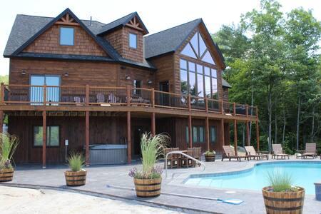 Family Friendly Luxury Summer Getaway - Ház