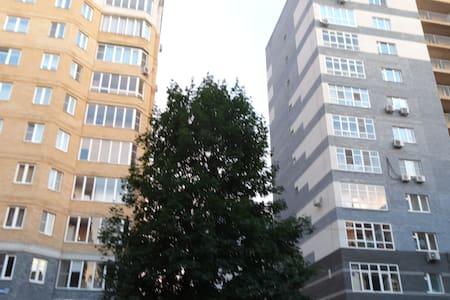 Сдаю квартиру в центре города - Flat