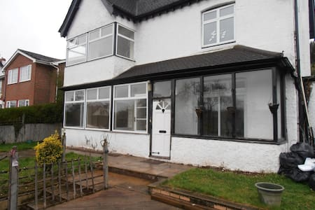 ensuit with huge living room  - Coulsdon