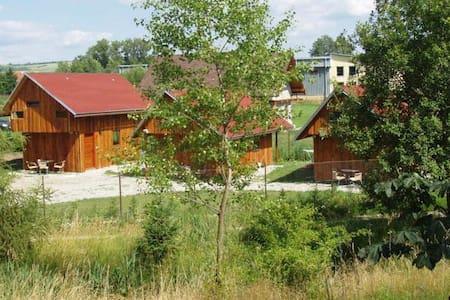 CountrysideChalet#3 near Jasna ski - Chalet