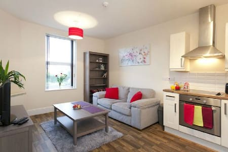 Little Musters - Appartement