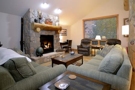 Gourmet Kitchen/Walk To Base Area! - Mount Crested Butte - Casa