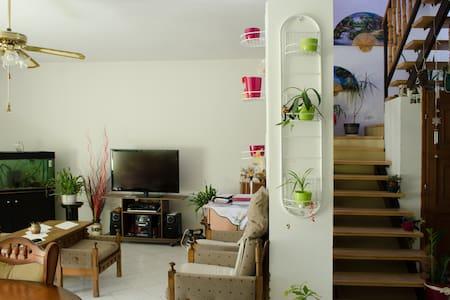 Royal Éden Apartman, Eger - Huis