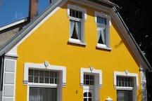 »Haus Lembeck« im Emsland