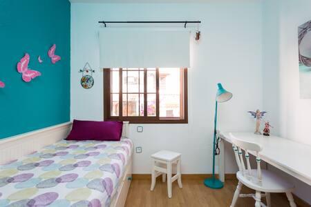 Room, Breakfast, Pool and WIFI (2) - Radazul Alto - Casa