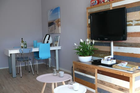 2 room Apartment in Noordwijk - Lakás