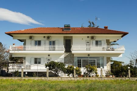 VILLA BLUE - House