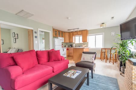 Two Bedroom near Downtown with Parking & AC! - Portland - House