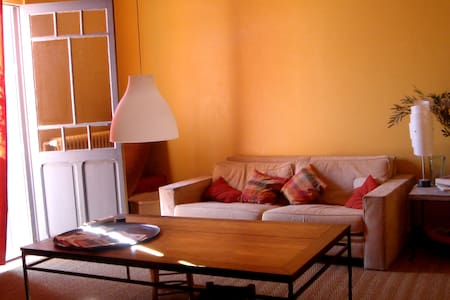 Nice and sweet flat in Provence - Cavaillon - Apartment