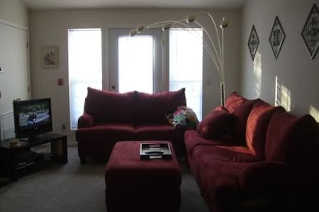 Cozy Apartment (Condo)! - Madison - Apartamento