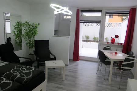 city-comfort-apartment - Wohnung
