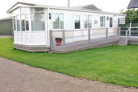Static Caravan / Holiday Home - Other