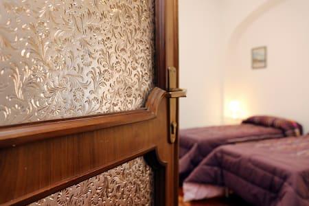 Camera  miuccia l - L aquila  - Bed & Breakfast