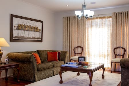 Short/Long Stay 20km from Melbourne - Williams Landing - Bed & Breakfast