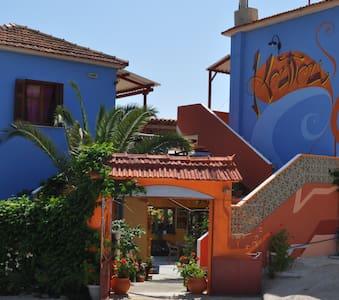 Kouitou Art Hotel