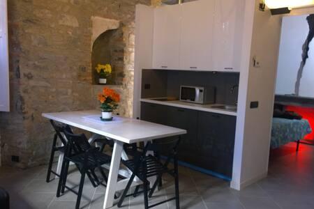 Very nice apartment in Como center - Como - Apartment