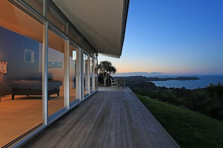 Nikau Apartment One  Paradise Found - Auckland