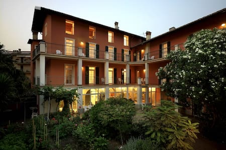 Casa Sandra Bertolini on the Lake - Nago-torbole - Bed & Breakfast