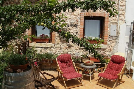 17th cent. Italian country house  - Bed & Breakfast