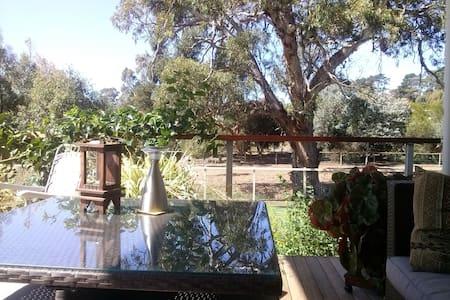 Mount Barker. South Australia - Rumah