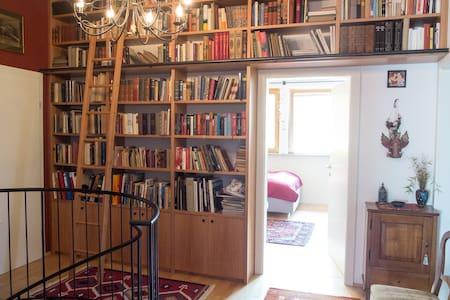 Traumhafte Zimmer mit Seeblick - Bed & Breakfast