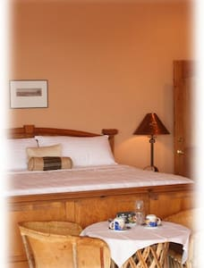 Sky City Suite in To'hajiillee, NM - Bed & Breakfast