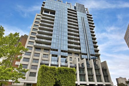 Studio BEST POSITION Melbourne City and with views - South Melbourne - Apartment