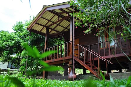 Green View Home Stay Chalet  & Spa - Chalet