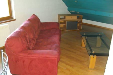 Baelen-Limbourg app. à la campagne - Apartment