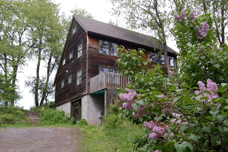 Saratoga Country House - Casa