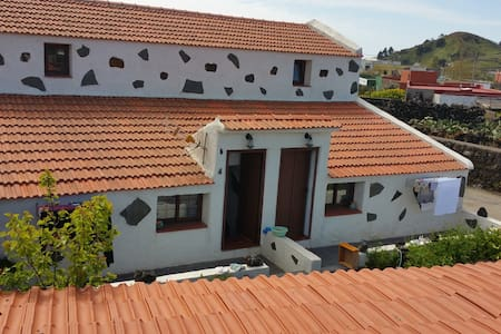 Casa en Isla de El Hierro (Casa A) - San Andrés - Casa