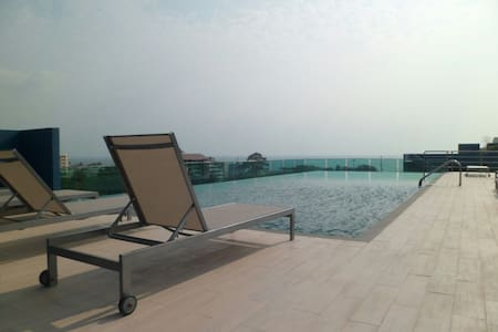 Acqua Condominium 1 bedroom  38 sqm - Muang Pattaya