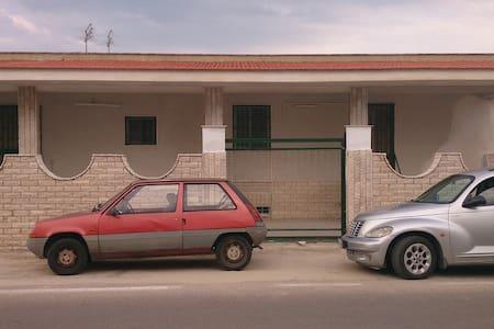 Appartamenti al mare 1 - Torretta Mare - Leilighet