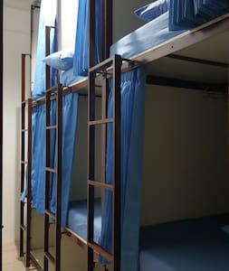 MADOR Malang Dorm Hostel | Dorm 1 - Malang - Yatakhane